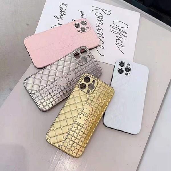 Chanel/シャネルブランドiphone13/13mini/ 13 pro maxケース高級感ジャケット型カバー贅沢風iphone12/11/11 pro max スマホケース コピー人気お洒落アイフォン11/11 pro/11 pro max/se2保護カバー激安IPHONE X/XS/XR/8/7ケース芸能人愛用 メンズ レディーズ