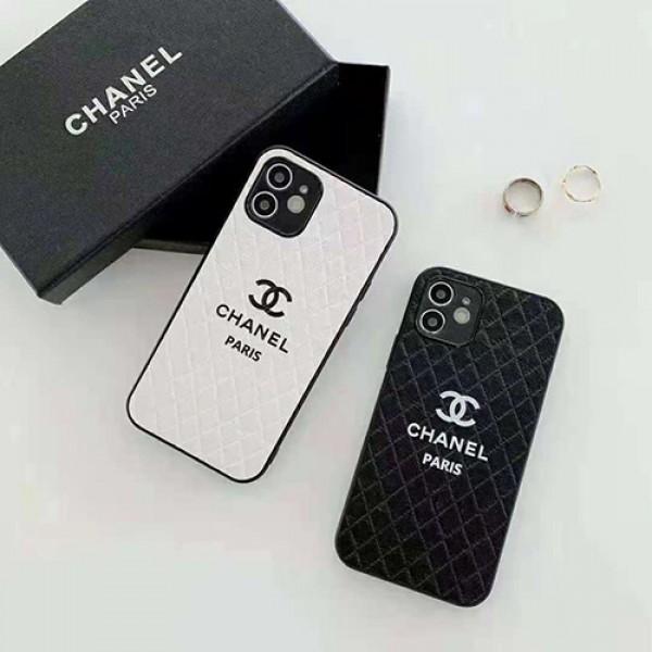 Chanelブランドiphone13/12/12pro max/12miniケース ペアお揃いお洒落iphone11/11 pro maxスマホケース 経典高級iphonex/xr/xs maxケース