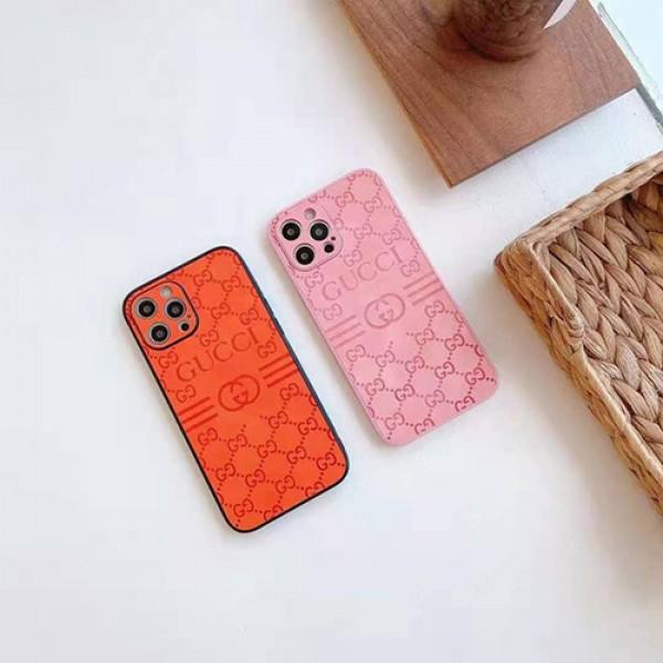 ブランドGucciグッチiphone13/12/12pro/max ケース かわいいファッション iphone11/11pro maxケース 経典 メンズ個性潮 iphone x/xr/xs/xs maxケース シンプル レディース
