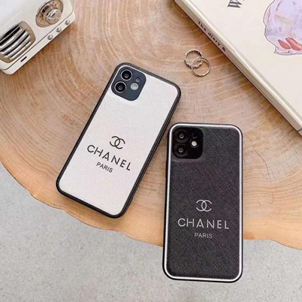 Chanel /シャネルブランドコピーiphone 13/13mini/13 pro maxスマホケース質感jジャケット型人気アイフォン12/12mini/11/11pro/11 pro maxケースシリコン製コピー保護カバー簡約モノグラムIPHONE X/XS/XR/8/7ケース韓国風 メンズ レディーズ芸能人愛用