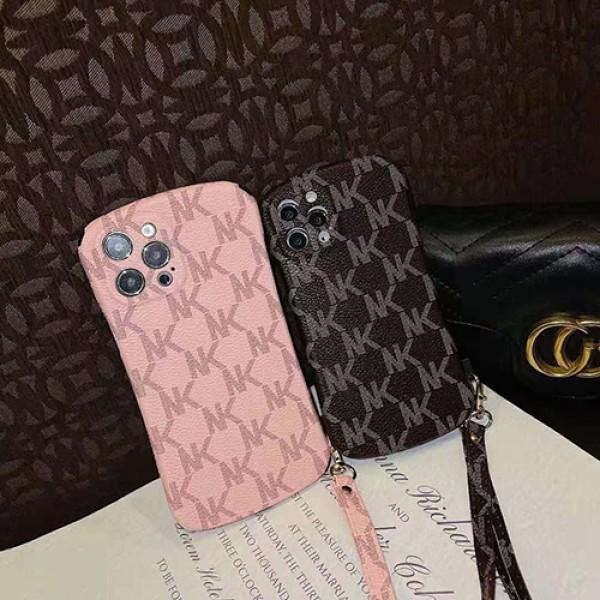 マイケルコース ブランド iphone12/12 pro max/12 mini/12 proケース かわいい女性向け iphone xr/xs maxケースモノグラム iphone11/11pro maxケース ブランドiphone x/8/7 plus/se2ケース大人気