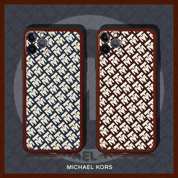 マイケルコース ブランドIphone xr/12/12pro maxケース ins風iphone11/11pro max/se2ケース かわいい個性潮 ファッションジャケット型 2020 iphone12ケース 高級 人気モノグラム