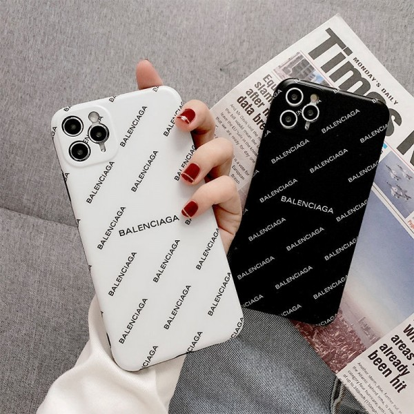 バレンシアガ アイフォンiphone12mini/12promaxケース ファッション経典 メンズジャケット型 iphone xs/x/8/7 plus/11promaxケース 高級 人気アイフォン12カバー レディース バッグ型 ファッション