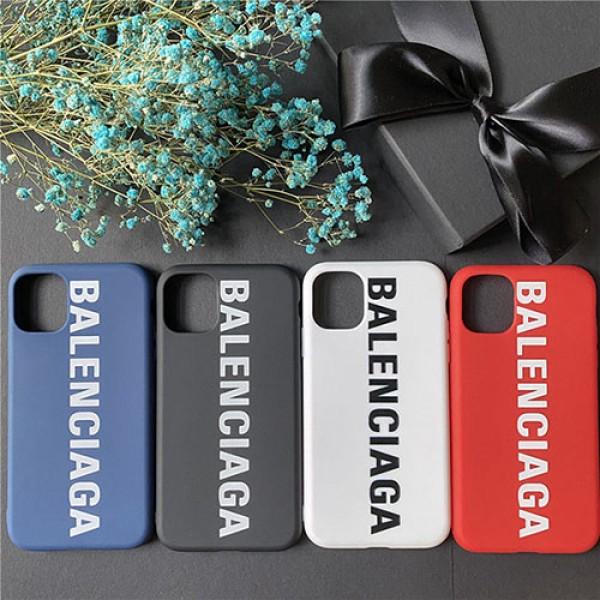 バレンシアガ ビジネス ストラップ付きメンズ iphone12pro/12pro maxケース 安いレディース アイフォiphone12mini/xs/11/8 plusケース おまけつきジャケット型 2020 iphone12ケース 高級 人気