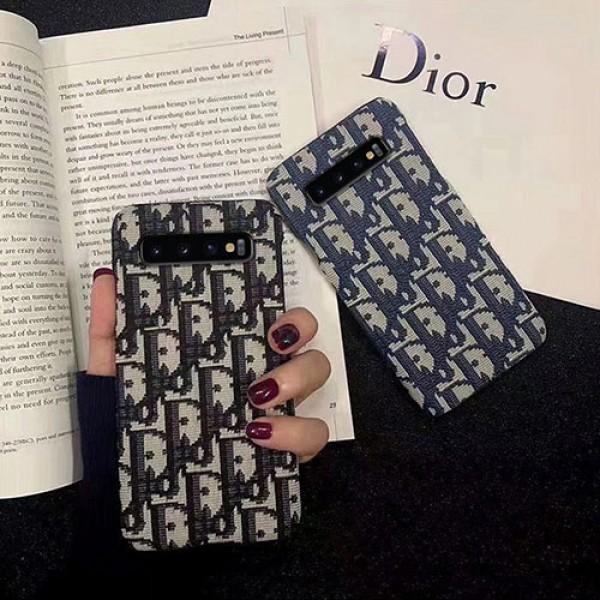Dior ディオール ペアお揃い アイフォン12pro/12 pro maxケースGalaxy note20/s20/s10+ ースブランド iphone 11/xs/x/8/7ケース大人気iphone 12ケース ファッション