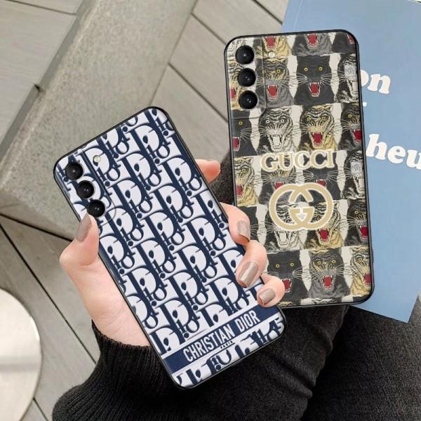 0DIOR / GUCCI ペアお揃い アイフォン12/12 pro maxケース galaxy s21/s21ultra note20ケース LV / NIKE ファッション セレブ愛用  iphone 11/xs/x/8/7ケース 激安モノグラム ブランド