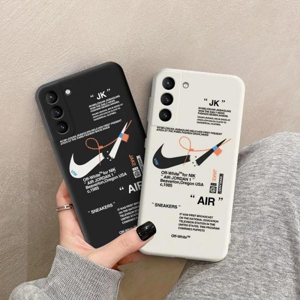 Nike イキ ブランド galaxy s21/s21ultraケース かわいいペアお揃い アイフォン12mini/12 pro maxケース iphone 11/xs/x/8/7ケース ファッション経典 メンズ個性潮 galaxy note20ケース ファッション