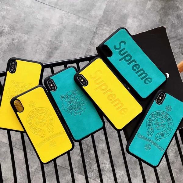 chrome hearts iPhone xケース シュプリーム iphone 8/7/12pro maxスマホケース ブランドケンぞIphone6/6s Plus Iphone6/6sカバー ジャケット