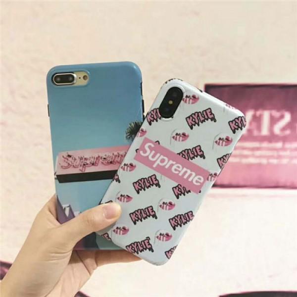 supreme iPhone xc/xsケース シュプリーム Iphone xs/ 12/12pro/se2/8/7 plusスマホケース ブランド Iphone6/6s Plus Iphone6/6sカバー ジャケット