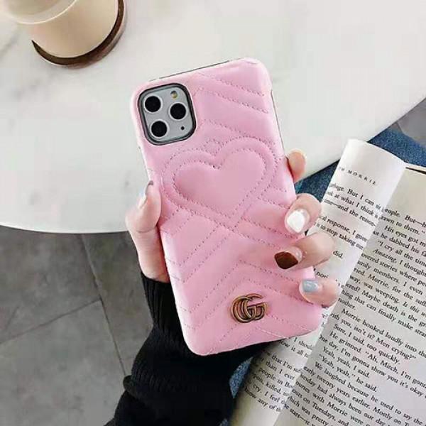 グッチ iphone11/11pro maxケースブランドgucci iphone xr/xs maxケース 女性向け Galaxy s10/note10/s9plusケース アイフォン x/8/se2/7 plusケース オシャレ人気
