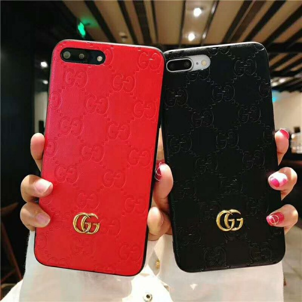 gucci Galaxy s20/s10/s10+/ s9/note20/9/A30ケース グッチ iphone 11pro max/xr/xs maxケース ブランドシンプル ギャラクシーhuawei p40/40pro nova6ケース お洒落 iphone x/12/8/7 plusカバー 大人気