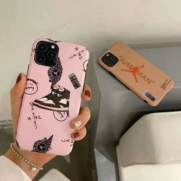 jordan iphone 12/12pro/12pro maxケースジョーダン iphone xr/xs maxケース スポーツ風 オシャレアイフォン 11/11pro/11pro max/se2/8/7 plusケースオシャレ個性 男女兼用