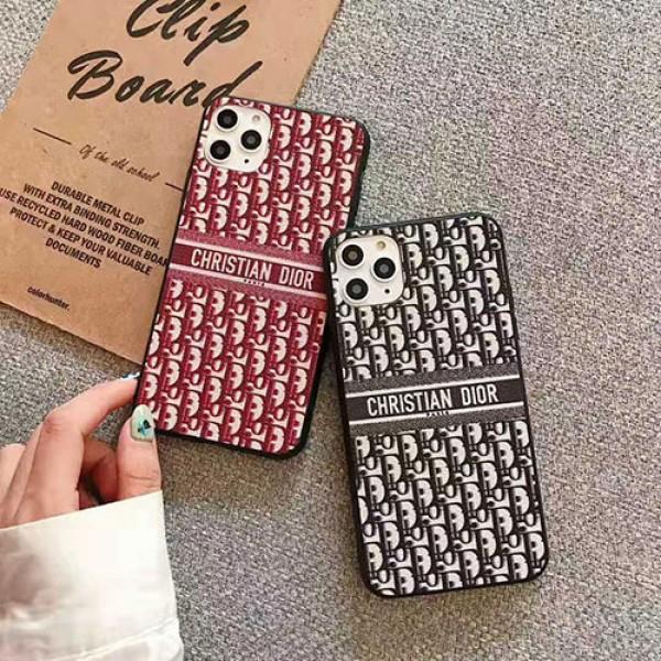 Dior ディオール iphone12/12pro max/12miniケース 優雅ブランド iphone xr/xs  max/11proケース iphone x/8/7 plus/se2ケース女性向けお洒落人気