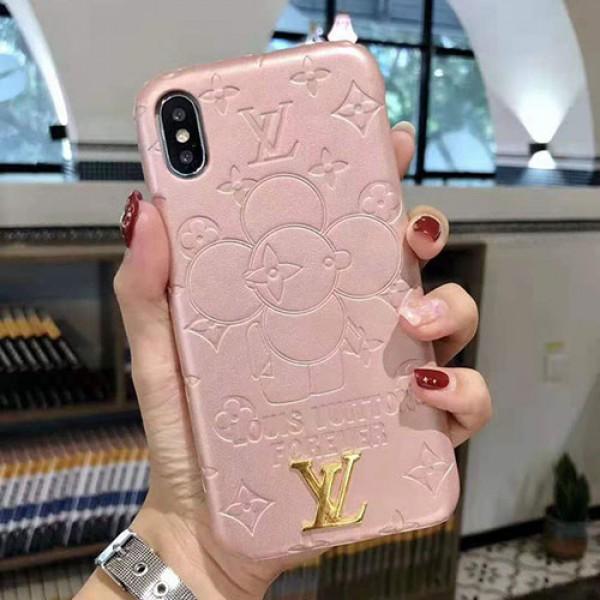 Lv ルイヴィトン 女性向け iphone xr/xs maxケースアイフォンiphone12/12pro max/8/se2/7 plusケース ファッション経典 メンズins風  iPhone 7/8plusケースケース かわいいモノグラム ケース ブランド