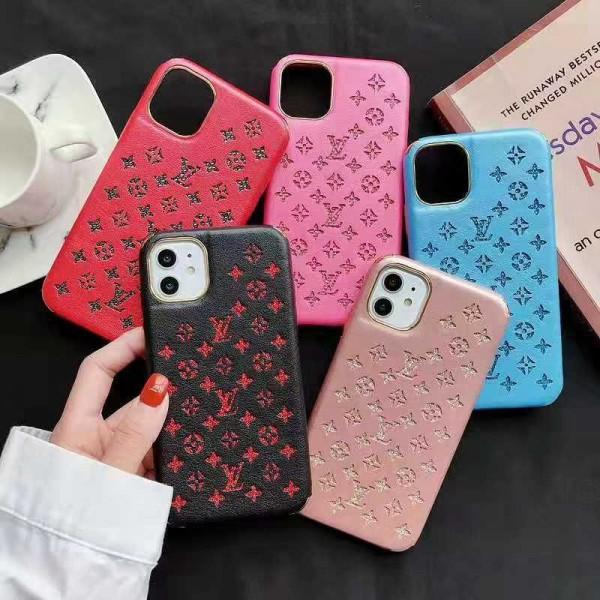 ルイヴィトン iphone11/11pro maxケースブランド iphonexr/xs maxケース オシャレモノグラム アイフォンx/se2/8/7 plusケース女性向け ファッション人気新品
