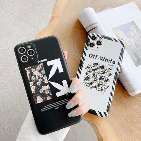 OFF WHITEハイブランド  Iphone12pro/11/11pro maxケース コピー激安 iphone 7/8 plus/se2 アイフォン IPhone xs/xs maxケースジャケットスマホケース コピージャケットスマホケース コピー