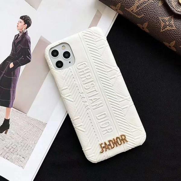 Dior ディオールブランドIphone xr/12/12pro maxケース激安 iphone 7/8 plus/se2 アイフォン 11 pro max ケースジャケットスマホケース コピーセレブ愛用全機種対応ハイブランドケース パロディ