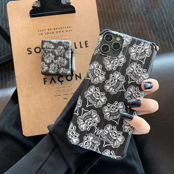 Dior ディオールハイブランドiPhone 12ケース コピーiPhone 7/8 plus/se2ケース 韓国風激安 iphone 11 アイフォン 11 pro maxケースジャケットスマホケース コピー