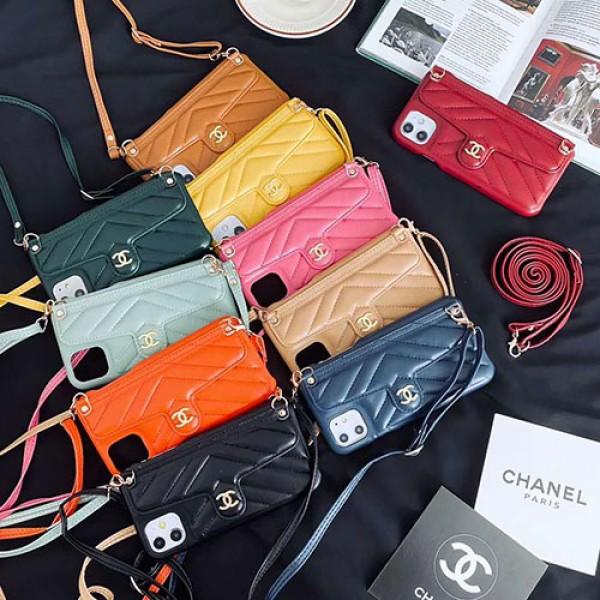 Chanel/シャネルiPhone 12/12pro/12maxケースほぼ全機種対応激安 huawei mate 30 proケース iphone 7/8 plus/se2セレブ愛用全機種対応ハイブランドケース パロディ
