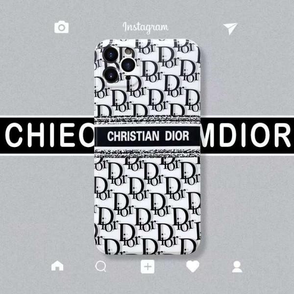 Dior ディオール 男女兼用人気ブランドiphone12mini/12pro/12promaxケースファッション セレブ愛用 iphone x/xr/xs/7/8plus/se2ケース 激安メンズ iphone11/11pro maxケース 安い大人気
