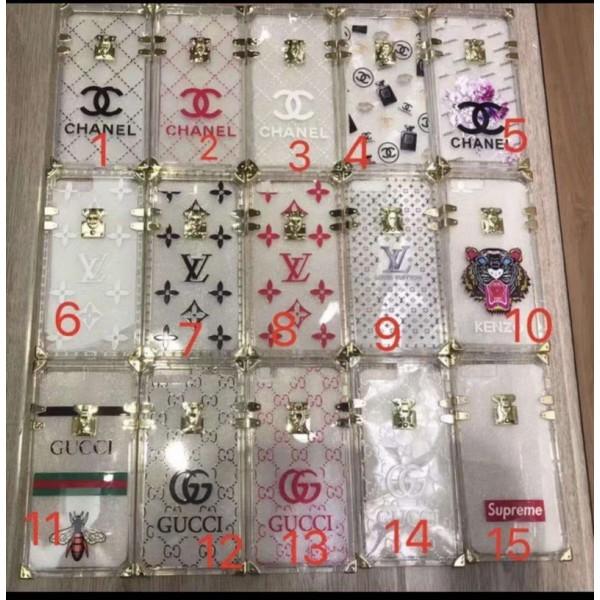 Chanel Gucciファッション セレブ愛用 iphone12mini/12pro maxケース Lv supreme激安ins風 iphone11/11promaxケース kenzoかわいいiphone xr/xs max/8/se2ケースブランドiphone 12ケース ファッション