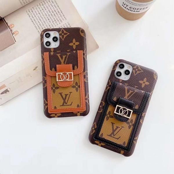 Lv/ルイヴィトン ファッション セレブ愛用 iphone13 mini/12pro maxケース 激安アイフォンiphone xs/x/8/7 plusケース ファッション経典 メンズiphone11proケースブランドiphone 12ケース ファッション