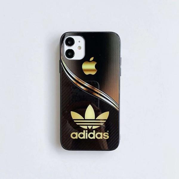 Nike/ナイキペアお揃い アイフォン12 mini/12pro/12 max/12 pro maxケースAdidas/アディダス iphone xs/x/8/7ケースiphone 11/11 pro/11 pro maxケース ビジネス ストラップ付きアイフォンiphonex/8/7 plus/se2ケース ファッション経典 メンズレディースJordan/ジョーダン アイフォンiphone xs/11/8 plusケース おまけつき