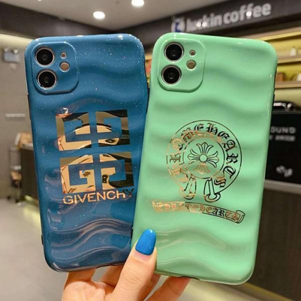 Givenchy/ジバンシィ女性向け iphone 12 mini/12 pro/12 max/12 pro maxケース男女兼用人気ブランドiphone xr/xs maxケースChrome Heartsメンズ iphone11/11pro maxケース 安い iphone x/8/7 plus/se2ケース大人気