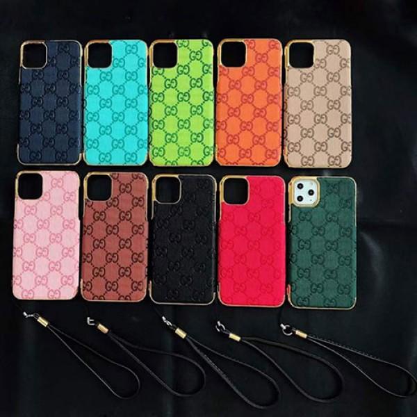 1グッチ GUCCI ペアお揃い アイフォン12/12mini/12pro/12 pro maxケース 個性潮 iphone x/xr/xs/xs maxケース ファッションiphone8/8plus/se2/11proケースブランドアイフォン12カバー レディース バッグ型 ブランド