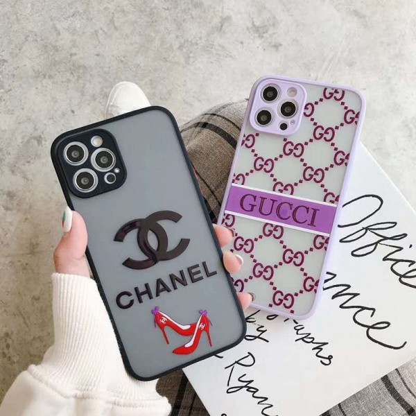 1Gucci/Lvペアお揃い アイフォン12/12 pro maxケース ブランド LINEで簡単にご注文可アイフォンiphone 11/x/8/7スマホケース Chanelバッグ型 ブランドモノグラム iphone12mini/11pro maxケース ブランド