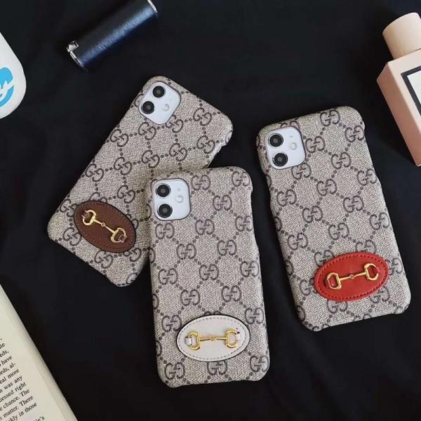 Gucci/グッチ ファッション セレブ愛用 iphone12//12mini/12pro12pro maxケース 激安 iphone12/xs/11/8 plusケース ブランド LINEで簡単にご注文可レディース アイフォ おまけつき大人気