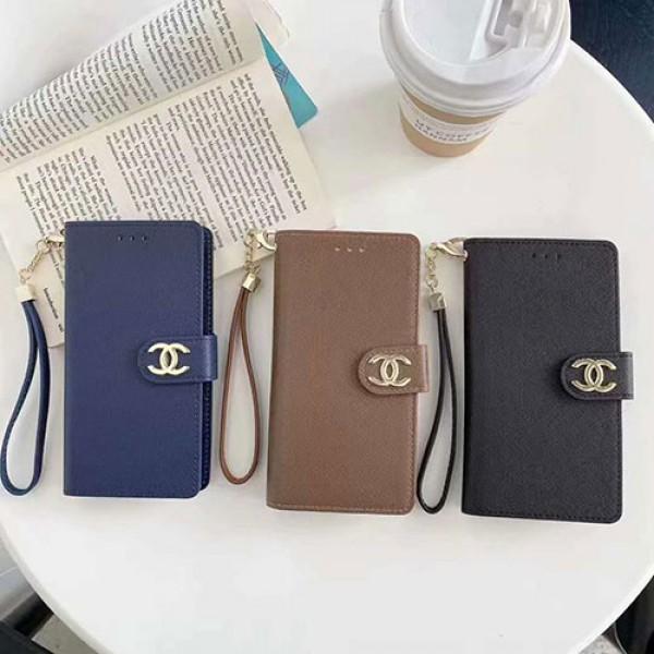 1スライド型 Chanel/シャネル 女性向け iphone12mini/12promaxケース 手帳型 全機種対応 galaxy note20 xperia5iiケース レザー ファッション経典 メンズ個性潮 iphone 11/xs/x/8/7ケース ファッション aquos ins風 Galaxy s10/s20+ケース huawei アイフォン かわいい
