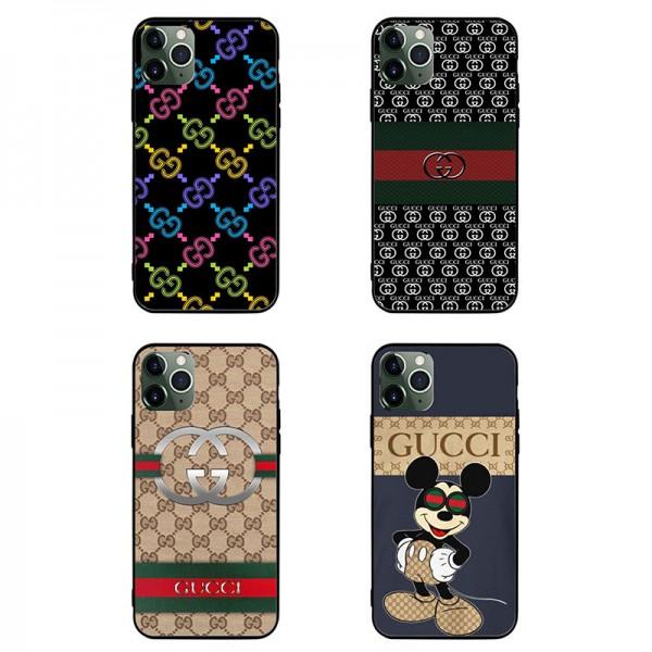 Gucci/グッチ 男女兼用人気ブランドiphone12/12pro maxケース ビジネス 全機種対応 ファッション セレブ愛用 Disney ディズニー galaxys20/note20 激安 xperia5iiケース メンズ iphone8/xr/11pro maxケース 安い aquos レディース