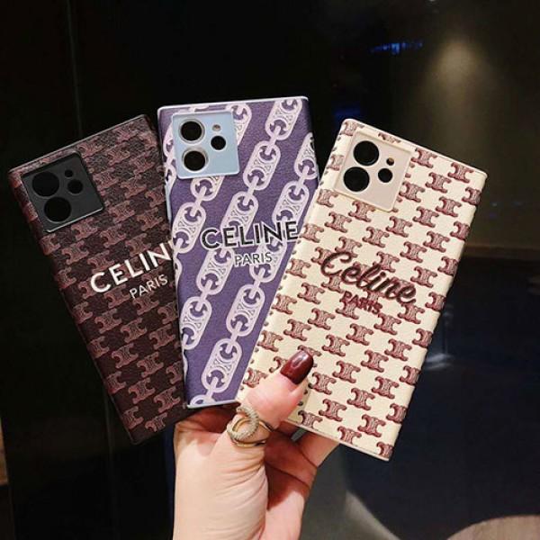Celine/セリーヌ iphone12mini/12promaxケース ファッション経典 メンズins風 アイフォンiphone xs/x/8/7 plusケースかわいいジャケット型 2020 iphone12ケース 高級 人気