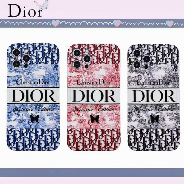 Dior/ディオール ファッション セレブ愛用 iphone12/12ro maxケース 激安個性潮 iphone x/xr/xs/xs maxケース ファッションシンプル iphone8plus/se2/11proケース ジャケットアイフォン12カバー レディース バッグ型 ブランド