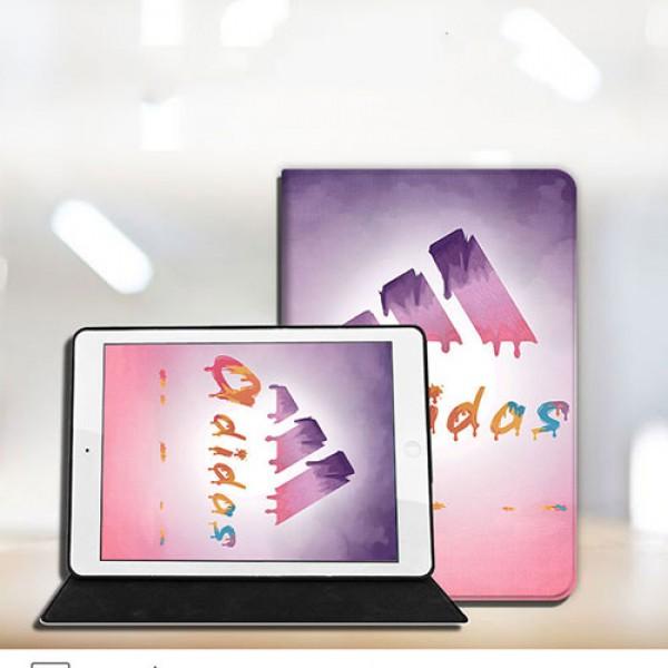 Adidas アディダ ipad8/7世代 pro 9.7/11inch 2020ケース ブランド メンズ レディースipad mini 4/5カバー ipad 5/6 9.7インチ 激安 すべてのipad機種対応ブラント iPad Air 10.9インチケース  コピーiPad Proケース 9.7インチ 2018/2017