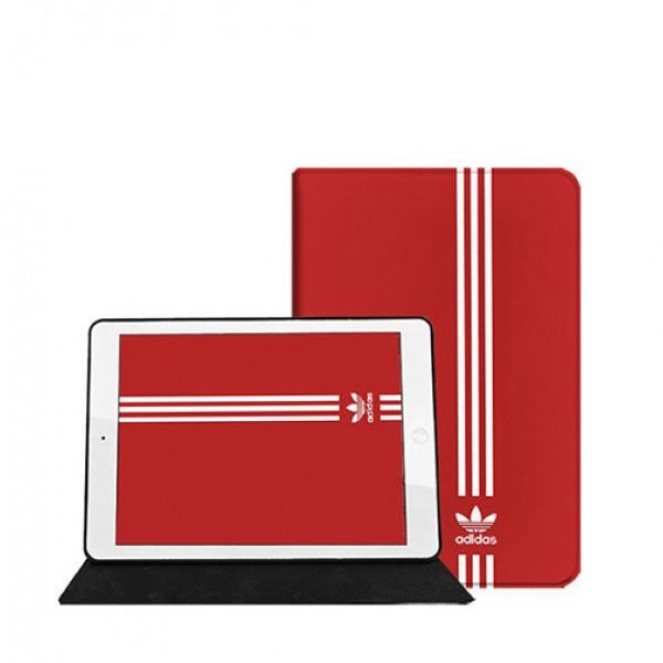 Adidas/アディダス アイパッドエア1/2/3/4ケース 横開きモノグラム ダミエ アイパッド 6/5/4/3/2ケース 手帳型iPad 8/7世代 Proケース 9.7インチ 2018/2017アイパッド プロ2020ケース 激安 オーダーメイド