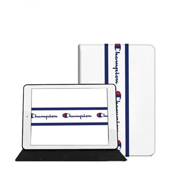 Champion/チャンピオン ipad8 air4 pro 9.7/11inch 2020ケース ブランド メンズ レディースモノグラム ダミエ アイパッド 6/5/4/3/2ケース iPad ミニ5/4/3/2/1手帳型カバー ブランドパロディ・レプリカ日本未入荷アイパッド プロ2020ケース 激安 オーダーメイド
