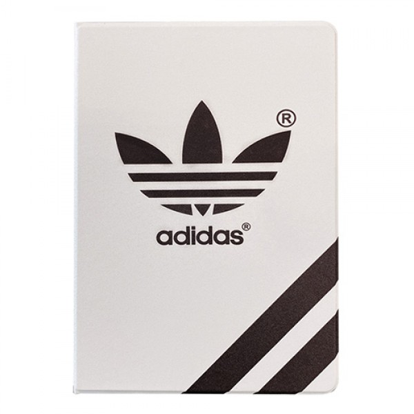 Adidas/アディダス ipad8 air4 pro 9.7/11inch 2020ケース ブランド メンズ レディースipad mini 4/5カバー ipad 5/6 9.7インチ 激安 すべてのipad機種対応モノグラム ダミエ アイパッド 6/5/4/3/2ケース 手帳型アイパッド プロ2020ケース 激安 オーダーメイド