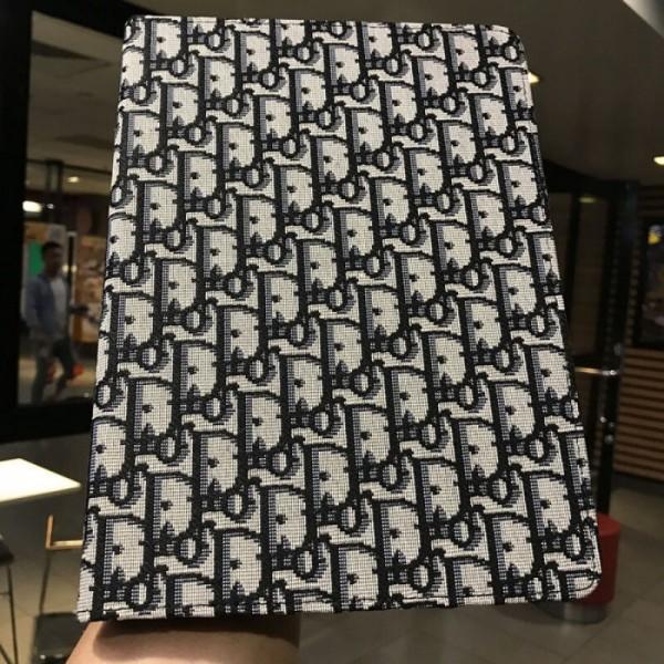 1Dior/ディオール ipad 8/7 世代 air4 pro 11inch 2020ケース ブランド メンズ レディースアイパッドエア1/2/3ケース 横開きモノグラム ダミエ アイパッド4/3/2ケース 手帳型iPad ミニ5/4手帳型カバー ブランドパロディ・レプリカ日本未入荷