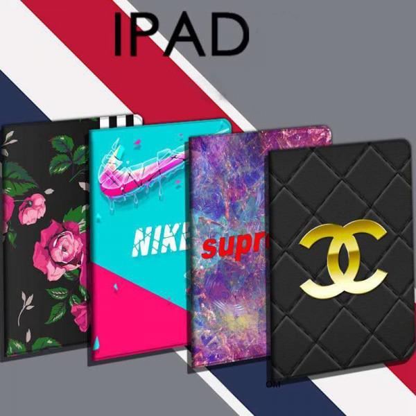 Lv Chanel モノグラム ダミエ アイパッド 6/5/4/3/2ケース supreme 手帳型iPad8 air4 ミニ5/4/3/2/1手帳型カバー ブランドパロディ・レプリカ日本未入荷アイパッド プロ2020ケース 激安 オーダーメイド新型 Nike iPad pro 9.7 11 インチケース ブランド 2020/2018/2017  ブランドパロディ・レプリカ日本未入荷