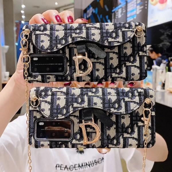 Dior/ディオール 男女兼用人気ブランドiphone12/12miniケースチェーンつきレディースシンプル iphone11/x/xs/8plus/se2ケース ジャケットins風 iphone12pro/12promaxケースかわいいアイフォン12カバー レディース バッグ型 ブランド