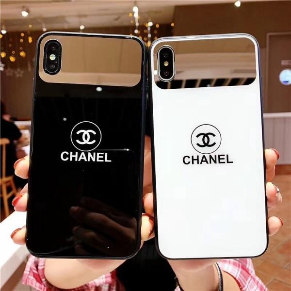 Chanel/シャネルブランド iphone13/13mini/13promaxケース 激安アイフォン12/12mini/12pro/12pro maxカバー ファッション経典 メンズレディースiphone11/11 pro/11 pro max/se2ケース おまけつきバッグ型 芸能人愛用 メンズ レディーズ