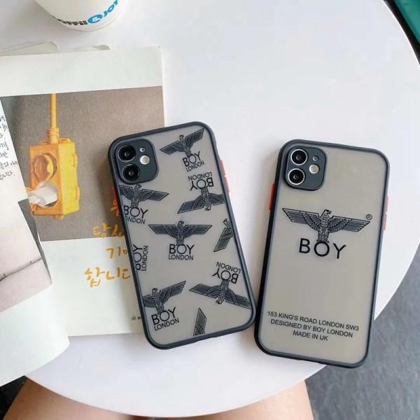 LONDON BOY 男女兼用人気ブランドiphone12/12mini/12pro/12promaxケース ビジネス ストラップ付きシンプル iphone11/8plus/se2/xr/xsmaxケース ジャケットアイフォン12カバー レディース バッグ型 ブランド