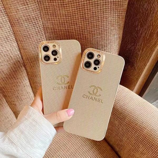 ブランドシャネルiphone13 pro max 13 12 miniケースハイブランド iphone13 12 pro max xr xs maxケース コピー