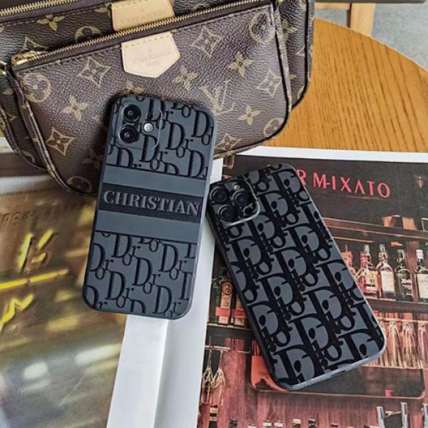 Dior/ディオールブランドiphone13/13mini/13promaxカバー個性iphone 12/12mini/12promaxスマホケース激安モノグラム黒っぽいのデザイン人気 iphone11/11promax/se2カバー質感アイフォンx/8/7スマホケース芸能人愛用メンズレデイーズ