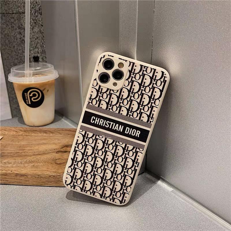 ハイブランドDior Oblique Iphone13 12 Pro Max Miniケース コピー