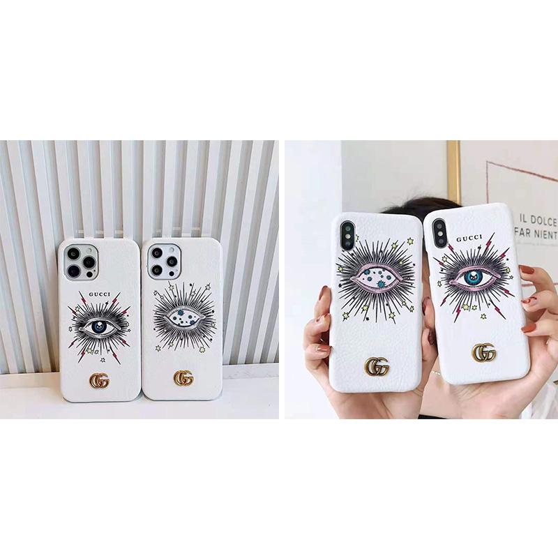 グッチ ブランド アイフォン11スマホケース 韓国風