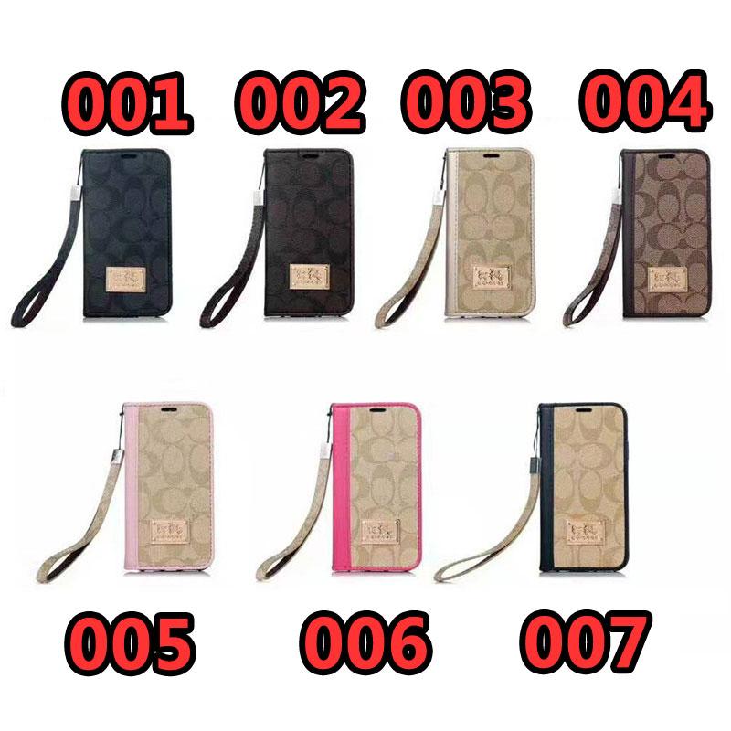 iphone11/11pro maxケースコーチブランド