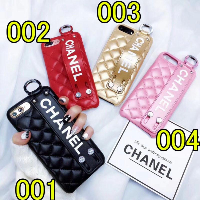 iphone11/11pro maxケースシャネルchanel